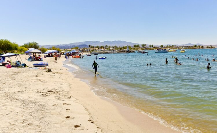 Top Five Spring Break Destinations at  Arizona State Parks and Trails