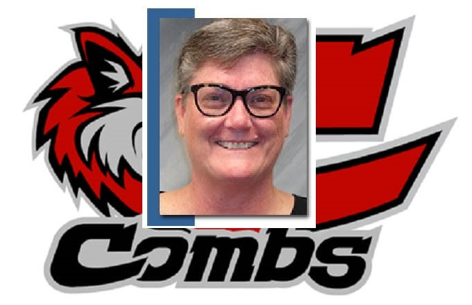 Combs High School Principal to leave at end of school year