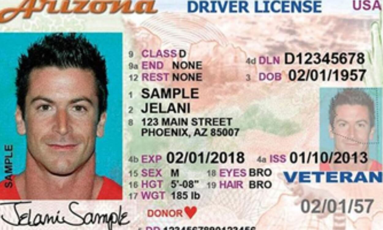 Less Than 400 business days until Travel ID deadline