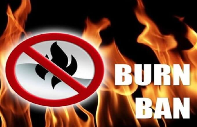 Pinal County to Suspend Issuance of Open Burn Permits on April 27th