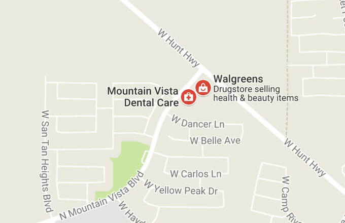 Motorcyclist Dies After Being Hit by Minivan in San Tan Valley