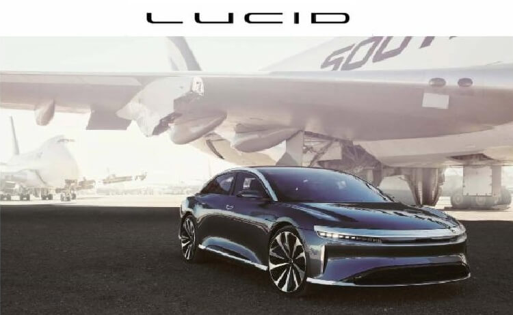 Lucid Motors is Hiring!