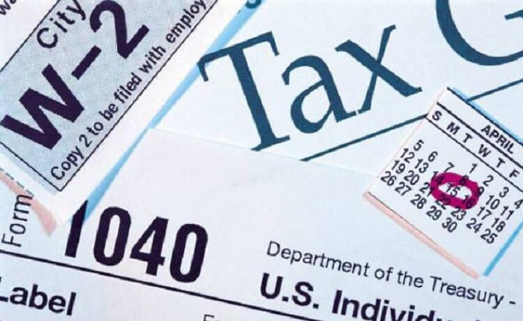 Deadline to file individual income taxes coming up
